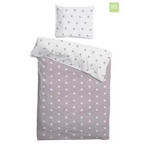 Комплект детского постельного белья Доброе утро